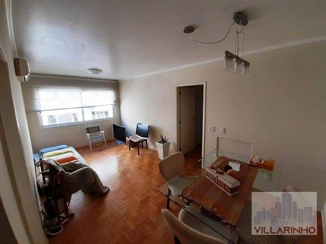 Apartamento com 3 dormitórios à venda, 95 m² por R$ 580.000,00 - Moinhos de Vento - Porto  - Foto 2
