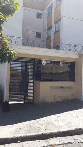 Apartamento à venda com 2 dormitórios em Piratininga, Belo horizonte cod:GAR12151