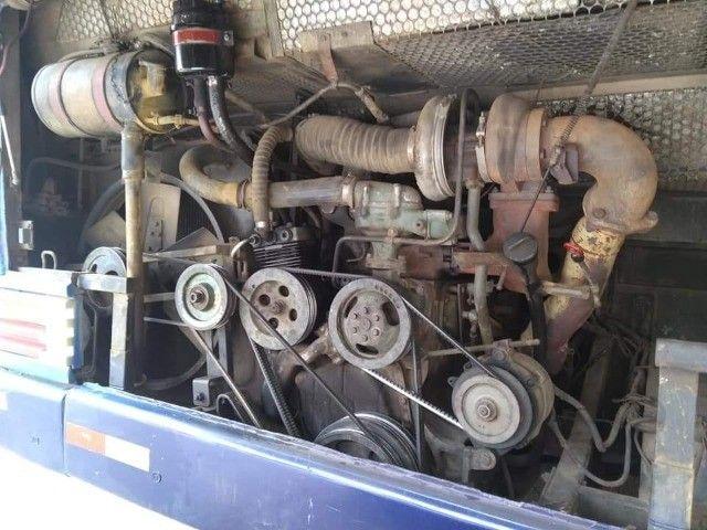 Motorhome - Troco por pickup - Foto 11
