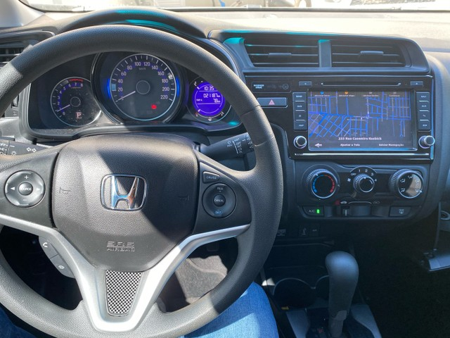 Honda Fit 2018  apenas:21187 km ,impecavel - Foto 8