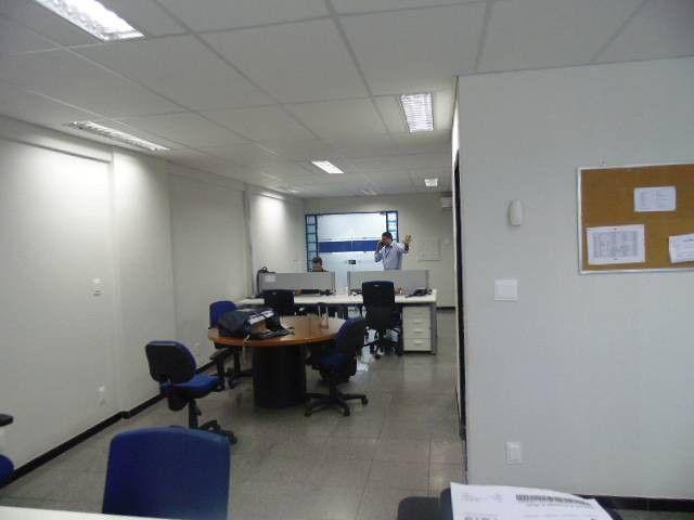 Sala/Conjunto para aluguel 85 m2 Santa Luíza (Barro Vermelho -Próx Reta da Penha) Vitória  - Foto 8