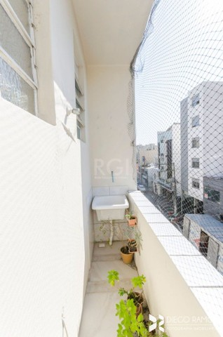 Apartamento à venda com 1 dormitórios em Cidade baixa, Porto alegre cod:7952 - Foto 2