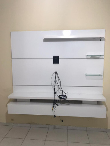 PAINEL HOME SUSPENSO (Rack)
