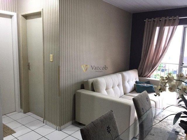 Apartamento em Ananindeua - Parque Itaóca - Foto 5