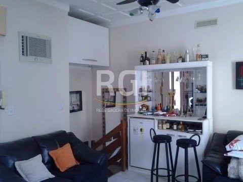 Apartamento à venda com 1 dormitórios em Petrópolis, Porto alegre cod:5609 - Foto 7