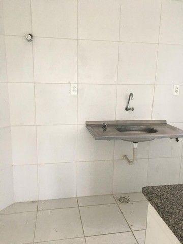 Apto  Em Condomínio Residencial no Centro de Horizonte
