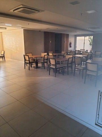 Apartamento próximo Auxiliadora 3 qts/suite - Foto 4