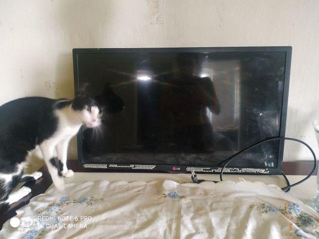 Televisão LG 32 - Foto 4
