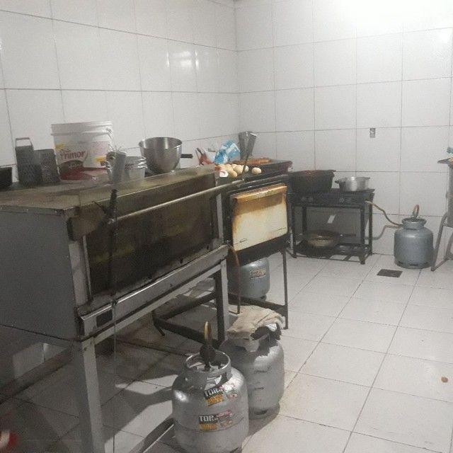 Vende uma padaria em trindade  - Foto 6