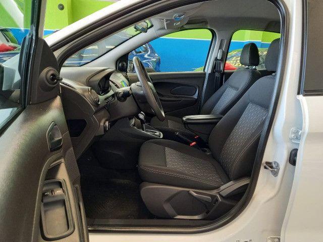 Ford Ka Se 1.5 automático, placa B, apenas 15.000 km,garantia de fábrica, novíssimo! - Foto 9