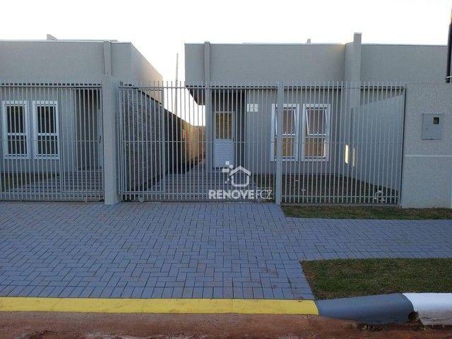 Casa com 2 dormitórios à venda, 53 m² por R$ 200.000,00 - Loteamento Comercial e Residenci - Foto 13