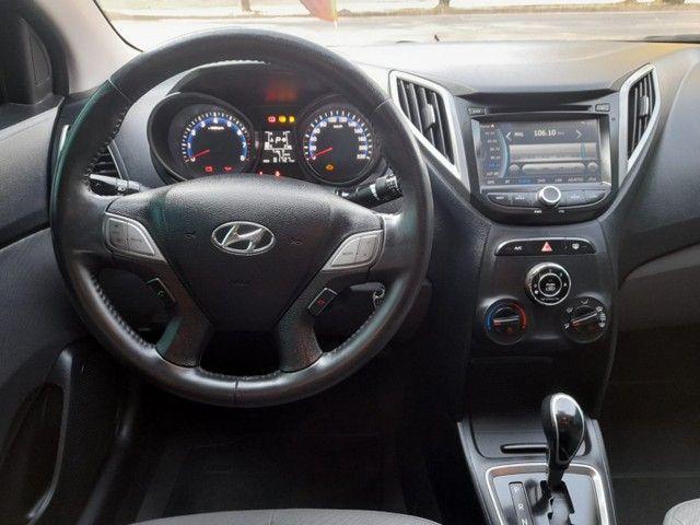 Hb20S 2014 AUTOMÁTICO COM 81mil km; modelo premium - Foto 12