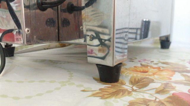 Derretedeira de Chocolate - Foto 5
