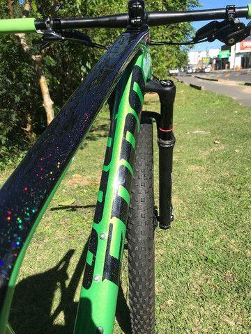 Bicicleta Edro Summa Pro Aro 29 - Seminova MTB - Foto 4