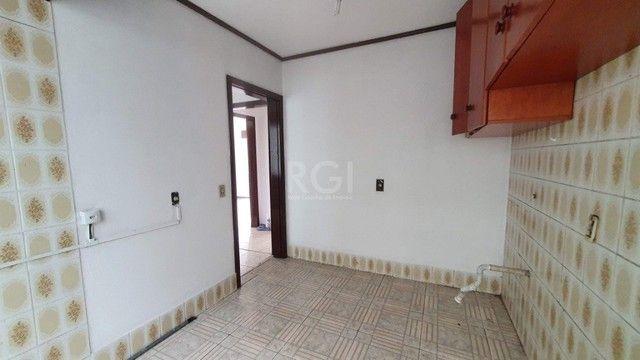 Apartamento à venda com 2 dormitórios em São sebastião, Porto alegre cod:8057 - Foto 3