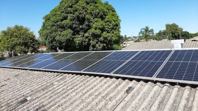 Energia Solar Fotovoltaica R$12.000 - Foto 4