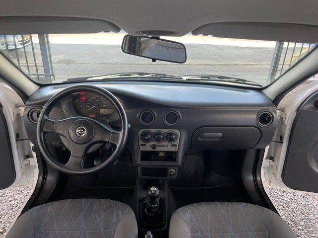 Chevrolet celta 1.0 spirit ano 2006 - Foto 11
