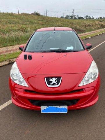 Peugeot 207 2014  1.4