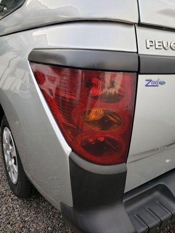 Peugeot hoggar 1.4 8v 2012 - Foto 15