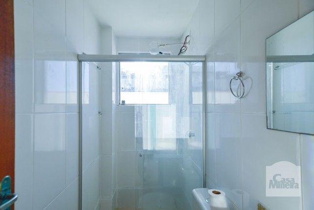 Apartamento à venda com 2 dormitórios em Letícia, Belo horizonte cod:337030 - Foto 8