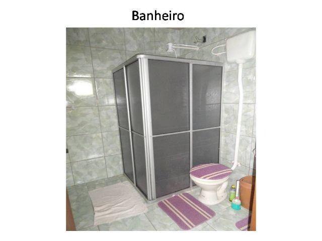 Alugo casa para veraneio em Arambaré 01 quadra da praia - Foto 11