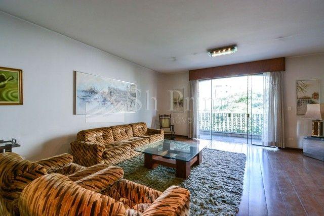 Vende-se ou aluga-se amplo apartamento em Moema pássaros - Foto 3
