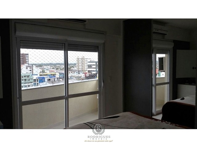 Apartamento 2 dormitórios  Centro  Torres RS. - Foto 9