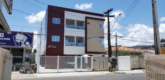 Apartamentos no Cristo