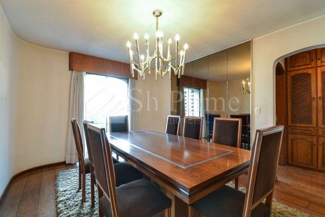 Vende-se ou aluga-se amplo apartamento em Moema pássaros - Foto 8