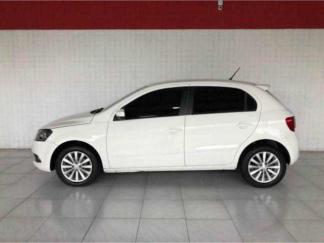 Volkswagen Gol 1.6 - Foto 4