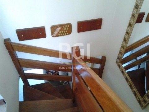 Apartamento à venda com 1 dormitórios em Petrópolis, Porto alegre cod:5609 - Foto 14