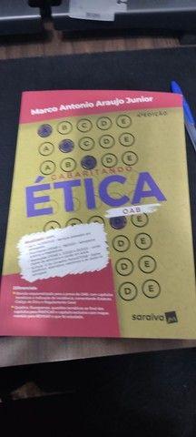 Livro Gabaritando Ética OAB