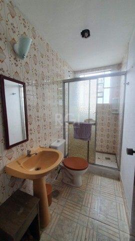 Apartamento à venda com 2 dormitórios em São sebastião, Porto alegre cod:8057 - Foto 12