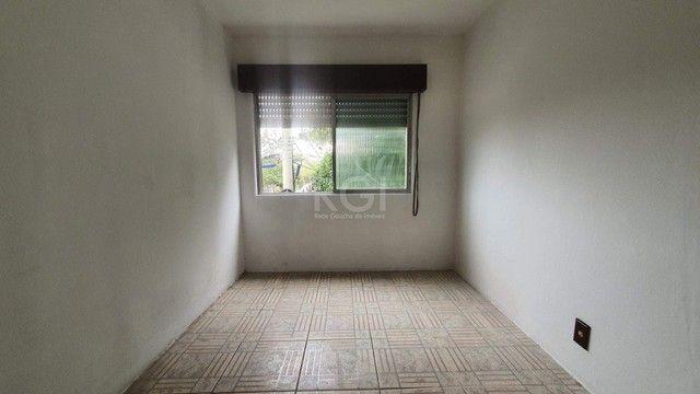 Apartamento à venda com 2 dormitórios em São sebastião, Porto alegre cod:8057 - Foto 8