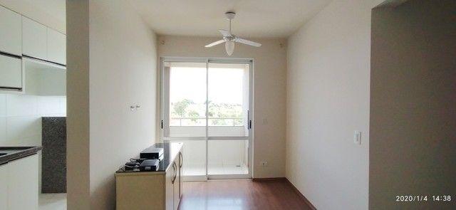 AP0444/Apartamento 3 quartos, 64 m² por R$ 1.200/mês - Jardim Morumbi - Londrina/PR - Foto 2