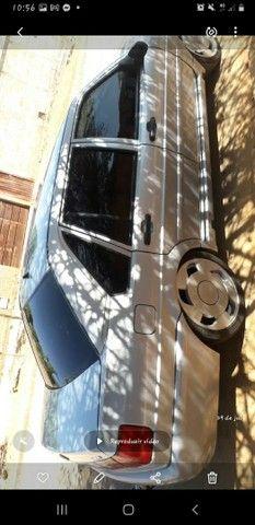 Santana 1.8 ap carro em dias( vendo o troco por moto).11.000 - Foto 10