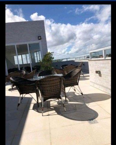 Makaiba Residence Flat para até 6 pessoas em Porto de Galinhas  - Foto 11