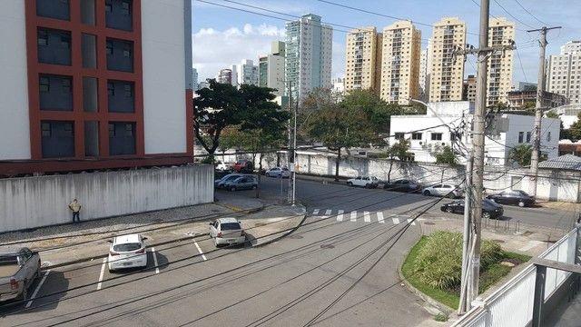 Sala/Conjunto para aluguel 85 m2 Santa Luíza (Barro Vermelho -Próx Reta da Penha) Vitória  - Foto 6