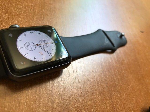 Apple Watch série 2 TAM 42 - Foto 5