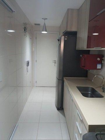 Apartamento próximo Auxiliadora 3 qts/suite - Foto 3