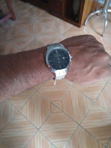 Vendo relógio Technos novo - Foto 4