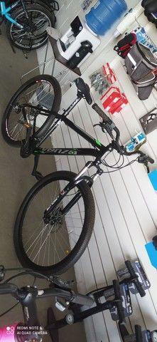 Bicicleta Venzo - Foto 3