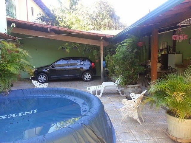 BELO HORIZONTE - Casa Padrão - Santa Amélia - Foto 16