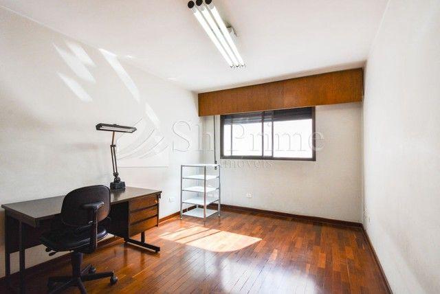 Vende-se ou aluga-se amplo apartamento em Moema pássaros - Foto 17