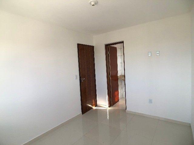 Apartamento com 3 quartos no Cristo - 02 Vagas e Documentação Inclusa - Foto 10