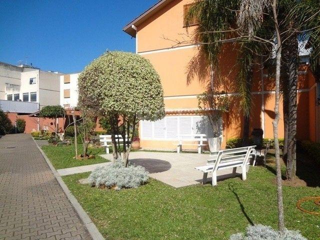 Apartamento à venda com 3 dormitórios em Camaquã, Porto alegre cod:7442 - Foto 9