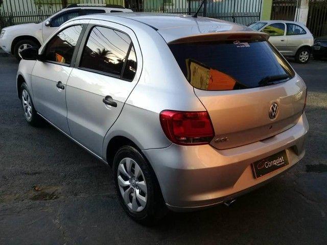 Volkswagen Gol 1.0 TRENDLINE  - Foto 4