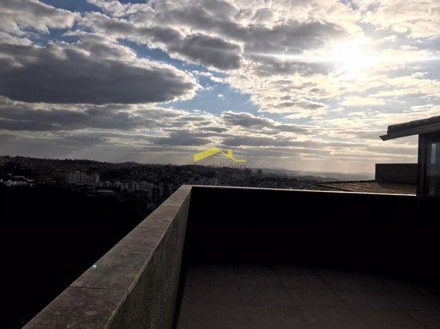 Cobertura à venda, 3 quartos, 1 suíte, 2 vagas, Buritis - Belo Horizonte/MG - Foto 10