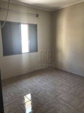 Casa para alugar, 160 m² por R$ 3.600,00/mês - Bangu - Santo André/SP - Foto 10