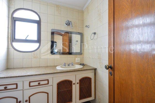 Vende-se ou aluga-se amplo apartamento em Moema pássaros - Foto 11